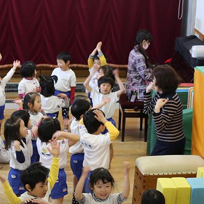 感性を育むヨコミネ式教育法